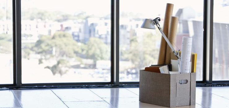 Let our commercial movers Los Angeles handle everything