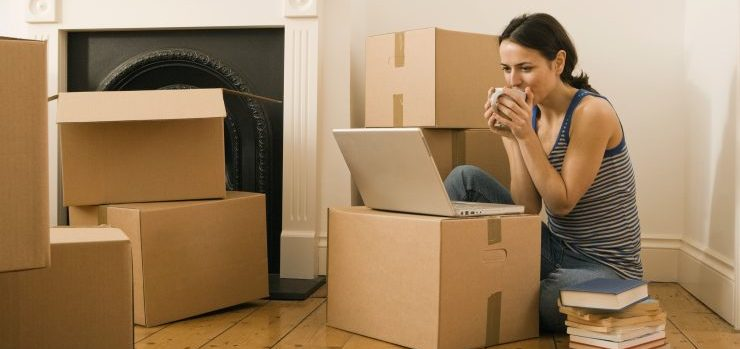 No need to search for moving services Los Angeles - you found the best there are!