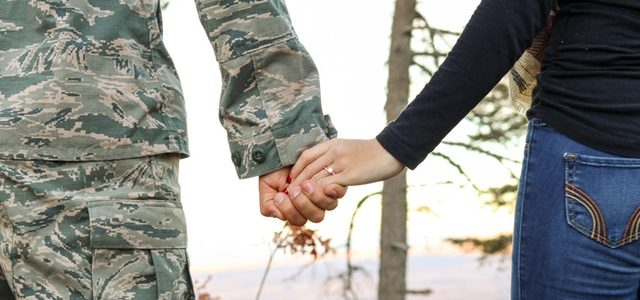 Enlist military moving services so you can spend more time with your loved ones.
