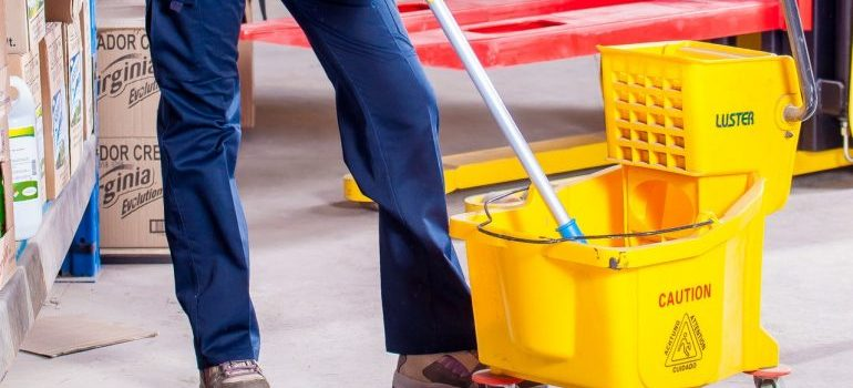 -qualities you should look for in the LA storage unit