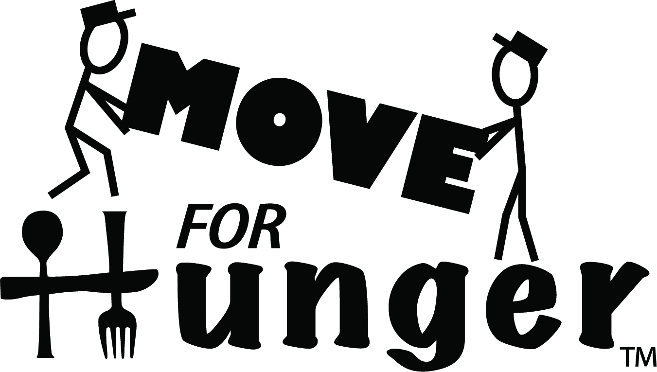 Move For Hunger Link