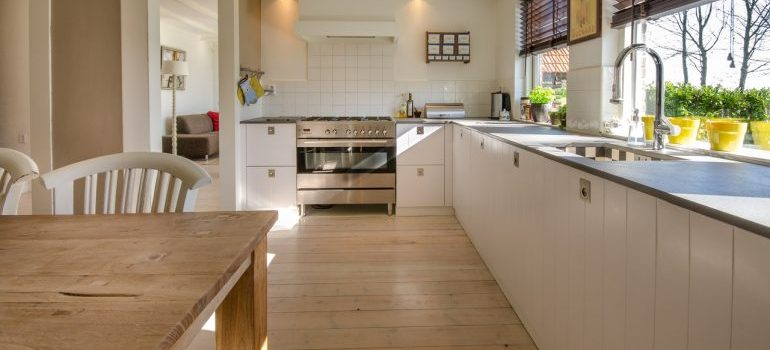 -rental apartment
