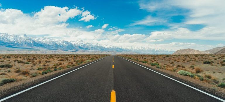 long distance moving companies denver can help you move great distances