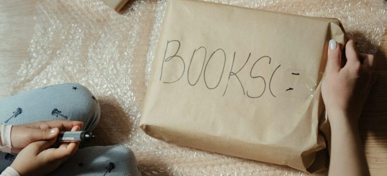 package-books