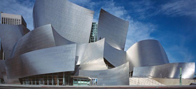 LA buildings