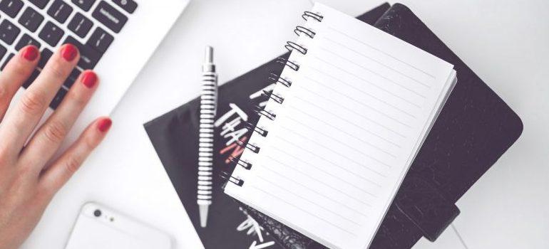 organizer-laptop