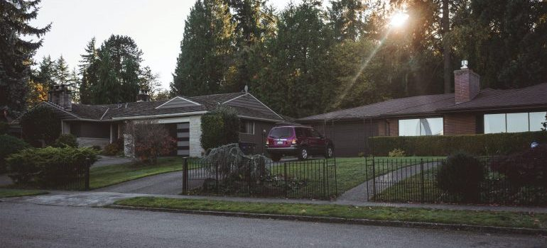 family homes in Seattle neighborhoods