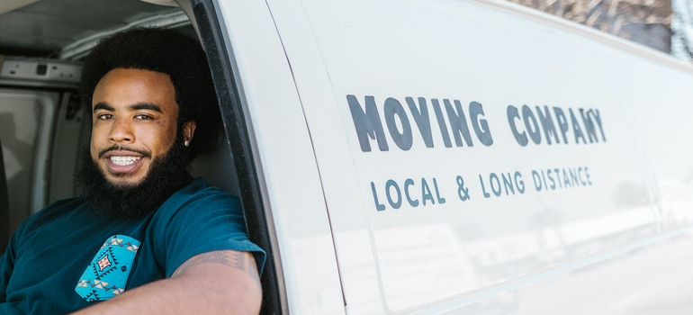a professional movers